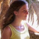 Su pluma azul, entrevista a Alicia Preza
