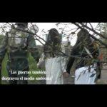 """Audiovisual para CONTA EN CORTO 2012 tema """"Cuidado del Medio Ambiente"""""""