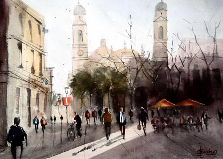 Catedral - Orlando Buccino