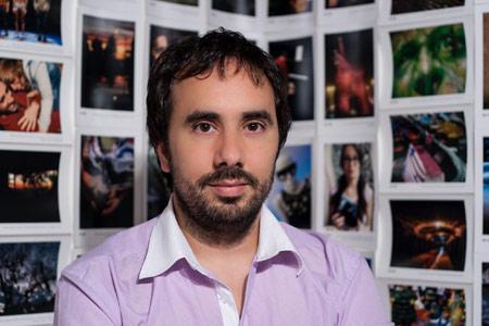 Mauro Martella - Foto: Bruno Rodríguez