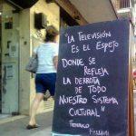 """El problema de la TV uruguaya y su generación """"simpática"""""""