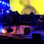 """Hablan por la espalda @Festival Ciudad Emergente 2013 – """"Colgado de Aleta"""""""