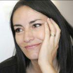Dos cuadras sin aire, entrevista a Laura Bello