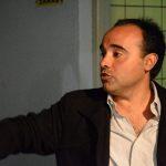 Maracaná: una historia propia, entrevista con Andrés Varela