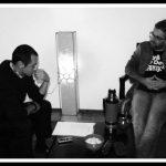 Lanzamiento del disco de El Resto de Nosotros. Entrevista a Alejandro Spuntone
