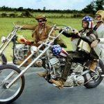 Easy Rider (1969): o la utopía del sueño americano
