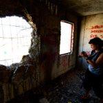 Imágenes de Bosnia y Herzegovina, entrevista a Marta García