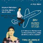 La despedida, obra de Jorge Jimeno