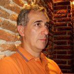 Hacerse tiempo en palabras, entrevista a Gustavo Gómez Rial