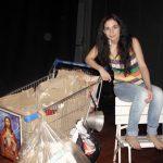 La Linyera, entrevista a Jimena Prates