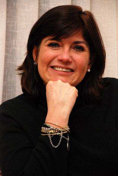 Léonie Garicoïts
