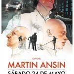 Martín Ansín – Muestra de afiches originales