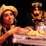 Mujer de teatro, entrevista a Paola Venditto