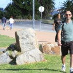 El Camino de Santiago 2.0, entrevista a Rodrigo Andreatta
