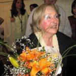 Vive la poesía, entrevista a Selva Casal