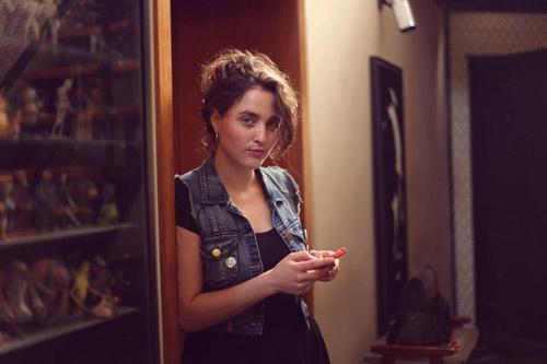 Sofia Vitola - Foto gentileza de la entrevistada