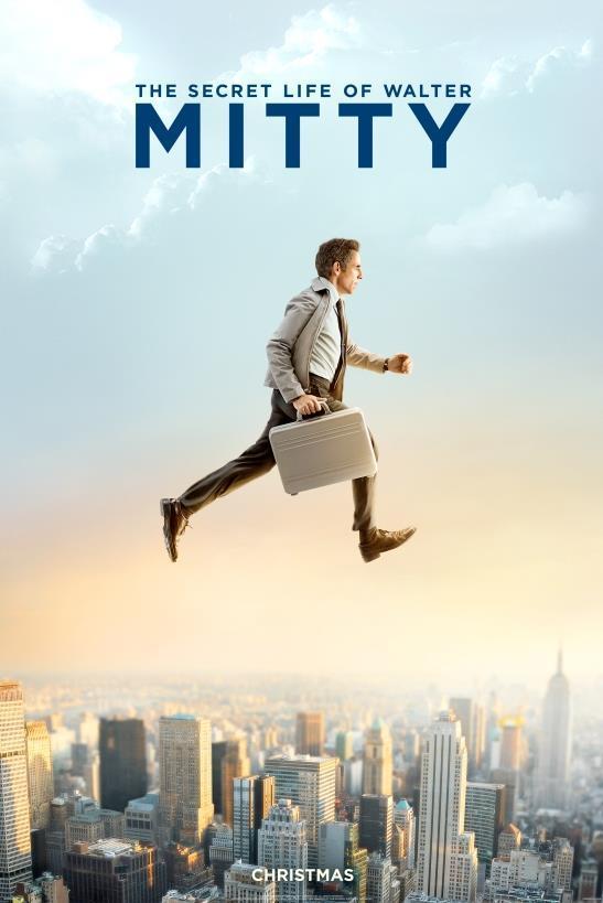 La Vida Secreta de Walter Mitty (2013)