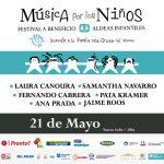 FESTIVAL A BENEFICIO de ALDEAS INFANTILES SOS