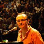 Tribu de Jazz, entrevista Andrés Bedó