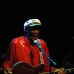 Alguien salve al rey – Chuck Berry en Uruguay