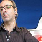 Capricho absoluto, entrevista a Claudio Burguez