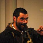 ¿Qué dice el poema?, entrevista a Nilson de Souza