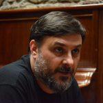 Navegar sin miedo, entrevista a Fernando Santullo