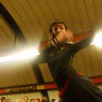 Festival de Danza, entrevista a Santiago Turenne (FIDCU)