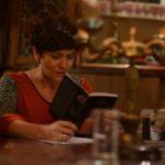 Pariendo palabras, entrevista a María Laura Pintos