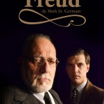 La última sesión, de Freud Mark St Germain