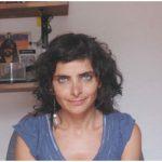 Algo torrencial, entrevista a Lucía Delbene