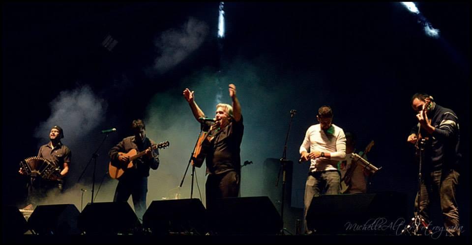 Maciegas - Foto: Michelle Altier