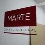 Marte Centro Cultural, entrevista a Mercedes Bustelo