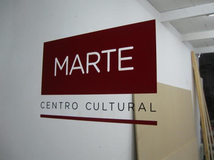 MARTE CENTRO CULTURAL