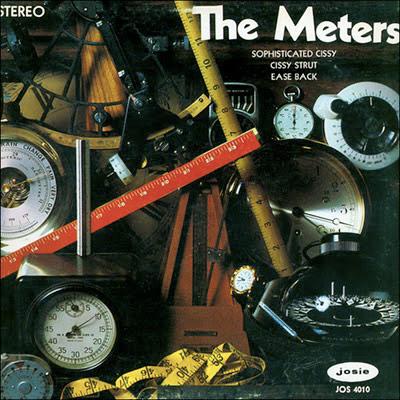 meters Imagen: http://bron-yr-agu.blogspot.com/2013/02/the-meters-meters-1969.html