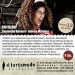 Repartan Cotillón, entrevista a Navarro – Marquez – Marquetti y Navarrete