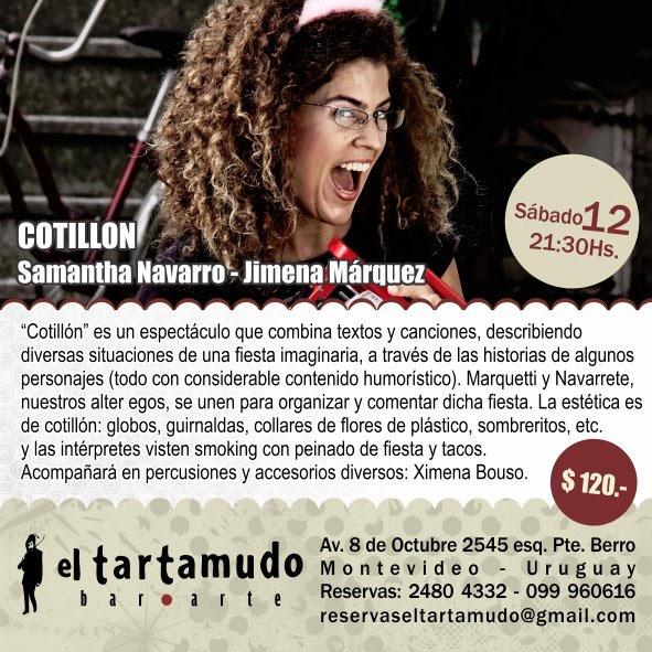 Cotillón