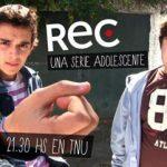 Rec, entrevista a Matías Ganz y Rodrigo Lappado