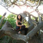 Extraviada, entrevista a Sandra Míguez