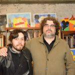 Cuando sea grande quiero ser porfiado, entrevista a Santiago Tavella