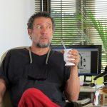 Todo sobre mi mate, entrevista a Nelson Scartaccini