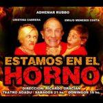 Estamos en el Horno, de Ricardo Gracián y Emilio Meneses Costa