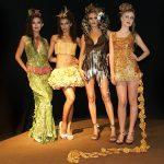 Moda Gourmet, entrevista a Natalia Hazan