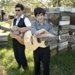 Militantes de la melodía, entrevista a Vincent Vega