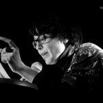 La revolución y la poesía van de la mano, entrevista a Ana Pérez Cañamares