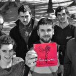 """Delirium tremens presenta su disco """"Intenciones"""""""