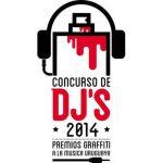 Comenzaron las inscripciones para la Tercera Edición del Concurso de DJ´s Premios Graffiti con música uruguaya