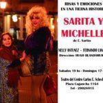 Sarita y Michelle, de Eduardo Sarlos