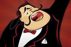 Se busca un tenor, de Ken Ludwig