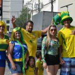 Mundial FIFA 2014 – El ombligo del mundo